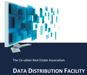 CREA DDF® for Canadian Realtors