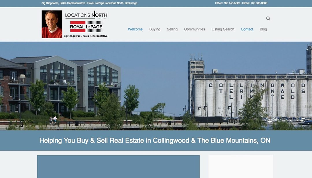 TeamCollingwood.com